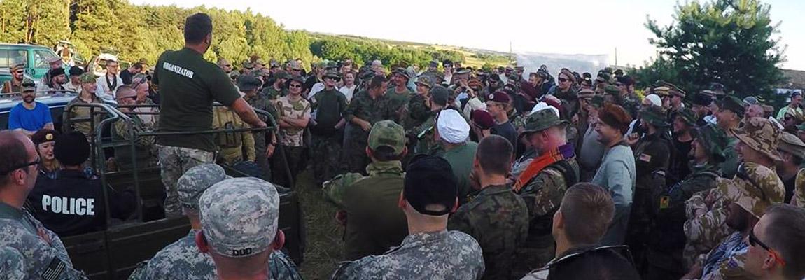 Zlot Misja Afganistan 2014-18