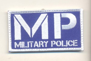 mp military police